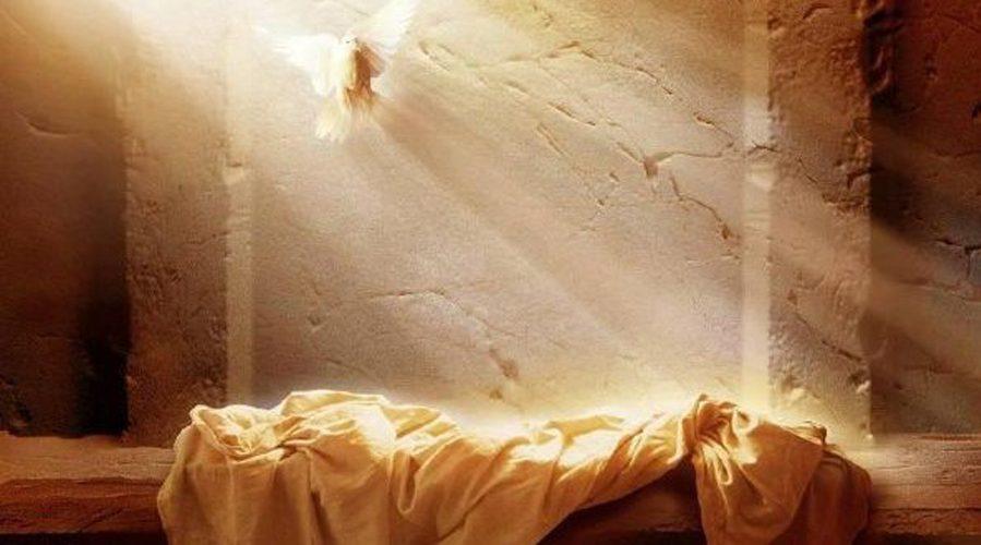 Jesus resurection